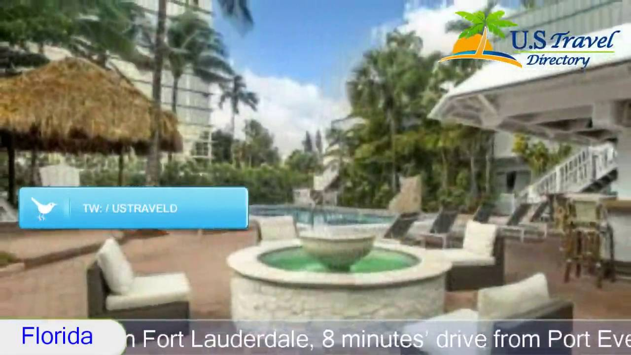 Bahia Cabana Beach Resort Fort Lauderdale Hotels Florida