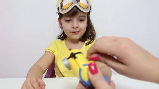 MEU MALVADO FAVORITO 3 | 2017 Despicable Me 3 Minions McDonald's Happy Meal Toys Full Set