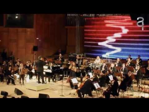 Paula Seling - A night in Tunisia (concert Sala Radio)