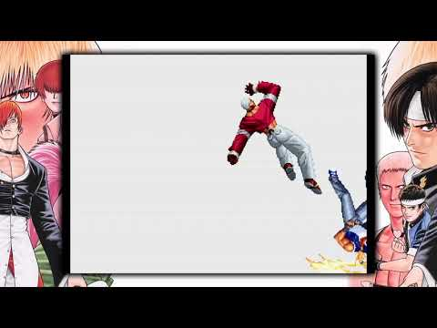 THE KING OF FIGHTERS '97 GLOBAL MATCH 20201224134531 |