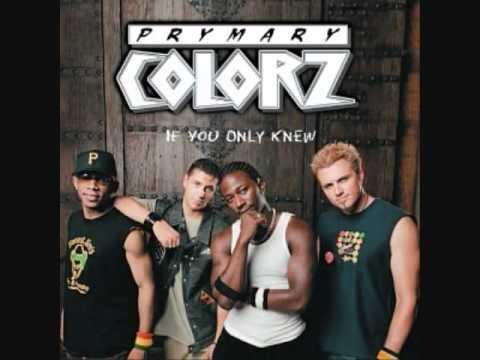 Prymary Colorz - Say Goodbye