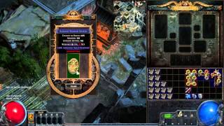 Path of Exile Divination Cards - 31 Level 80 Carrion Crow Sets