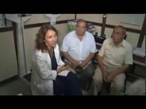 Exitosa experiencia del taller para pacientes obesos en San Isidro