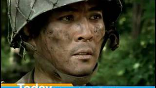 [Darama Preview]Legend of the Patriots Ep11 :(2010/8/21)
