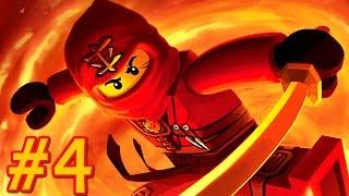 Lego Ninjago SHADOW OF RONIN Игра про Мультфильм Лего Ниндзяго на русском языке