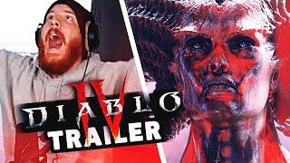 Unge REAGIERT auf Diablo 4 😈 ungespielt Reaktion