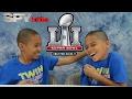 Kids Singing Spy Kids Song Tickling Laughing Playtime Fun Super Bowl Talk