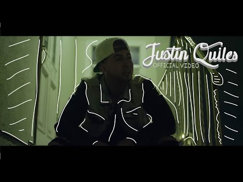 Justin Quiles - Rabia (DAY 2) [Official Video]
