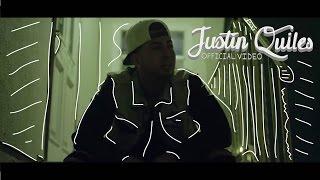 Смотреть клип Justin Quiles - Rabia