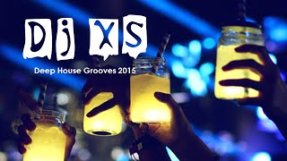 Baixar Deep House Mix 2015 - Dj XS Deep & Funky Winter Vibes