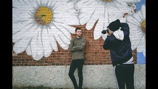 5(4) TIPS to Portrait Photography ft. Aaron Malloy