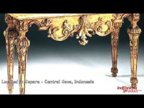 Antique Reproduction Furniture Specialist From Jepara