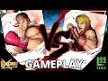 Street Fighter EXCEED - Ryu VS Ken Gameplay & Tutorial