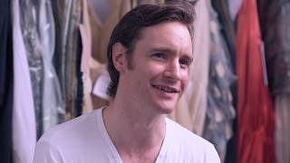 Romeo & Juliet: James Streeter on Tybalt | Rudolf Nureyev | English National Ballet