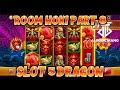 ROOM HOKI SLOT 5 DRAGON HIGGS DOMINO ISLAND PART 8 ~ JARCUK MANG