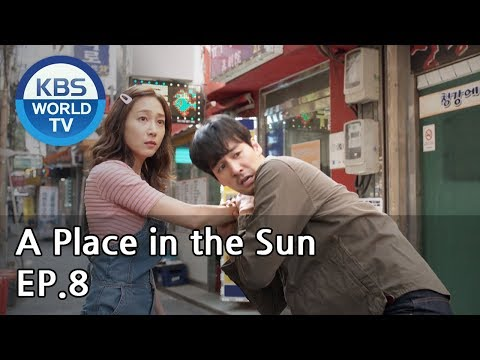 A Place in the Sun   태양의 계절 EP.8 [ENG, CHN / 2019.06.20]