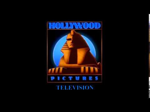 Hollywood Pictures Television