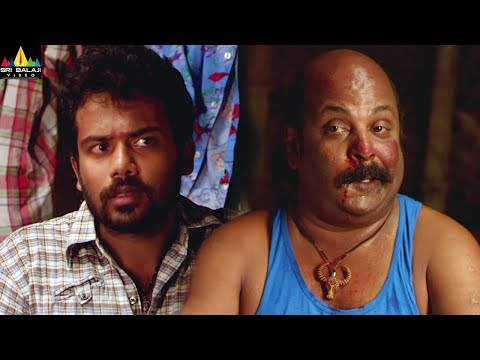 My Dear Madhumithi Scenes | Simham Puli Telling about About Vijayan | Latest Telugu Scenes