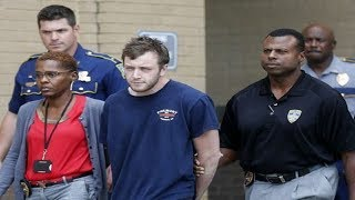 Radical Caucasian Terrorist Arrested On 1st Degree Murder Charges For Killing 2 Black Men