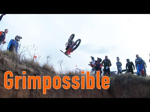 Graham Jarvis Extreme Enduro Challenge: Grimpossible 2017