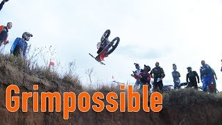 Graham Jarvis Extreme Enduro Challenge: Grimpossible 2017