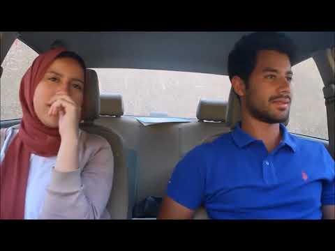 كله بيبان فى فترة الخطوبة  - عزيز العقاد - Aziz al-akkad