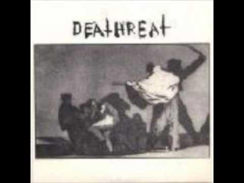 Deathreat - Runs Dry EP