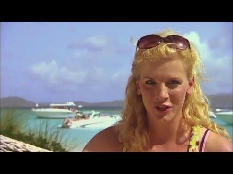 """blue planet tv: Karibik 2009 - """"Das sind meine British Virgin Islands"""" mit Eva Habermann (Web)"""