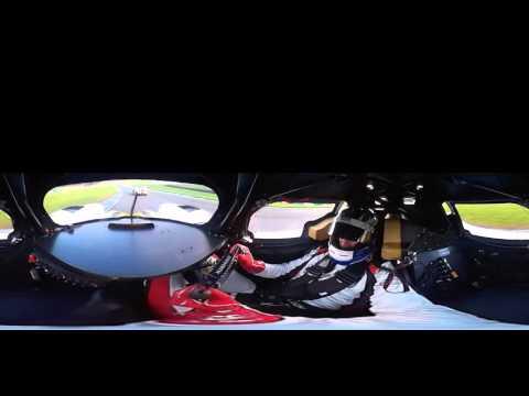 RLR MSport / Mike Smith Motorsport Ligier LMP3