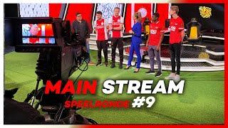 MAIN STREAM I SPEELRONDE 9 I eDivisie 2019-2020 FIFA20
