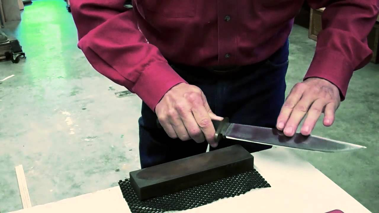 becker knife and tool fall 2011 gathering episode 3 jerry fisk