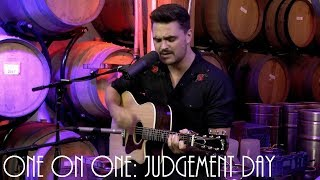 Cellar Sessions Stealth - Judgement Day July 26th, 2018 City Winery New York