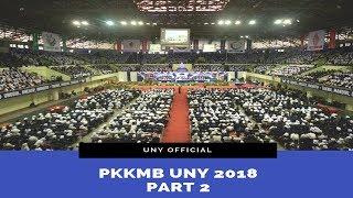 PKKMB UNY 2018 - Selasa 14 Agustus 2018 - part 2 thumbnail