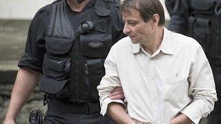 Linksterrorist Cesare Battisti in Brasilien festgenommen