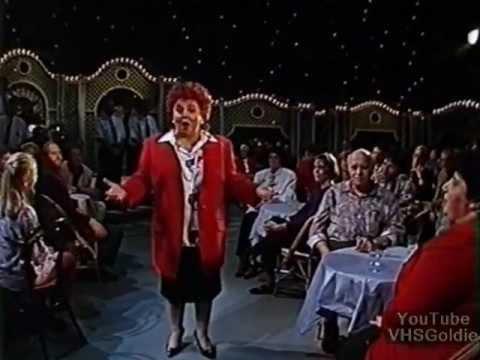Nella Martinetti  Liebe geht durch den Magen  1993