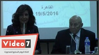 نبيلة مكرم: رئيس الحكومة شكل لجنة من 4 وزراء لحل مطالب المصريين بالخارج