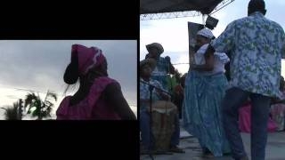 VIRGEN DE GUADALUPE - Bullerengue de San Juan de Urabá