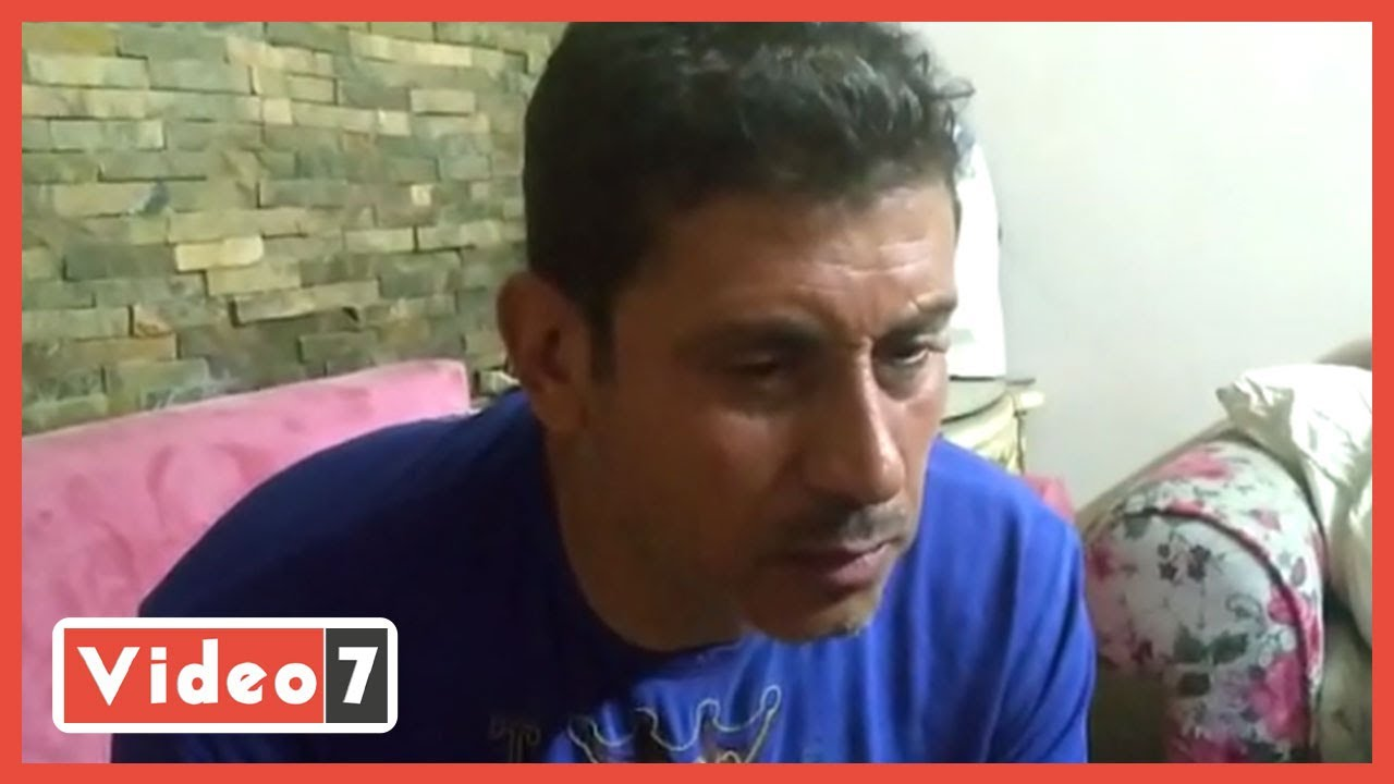 9 سنوات مصاب بالسرطان وفقد زوجته .. الرئيس السيسى يستجيب لعلاج حالته  - 23:55-2021 / 6 / 14