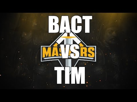 EGM 2, QUALIFICATION, FINAL AND HILARIOUS GAME, BACT VS TIM