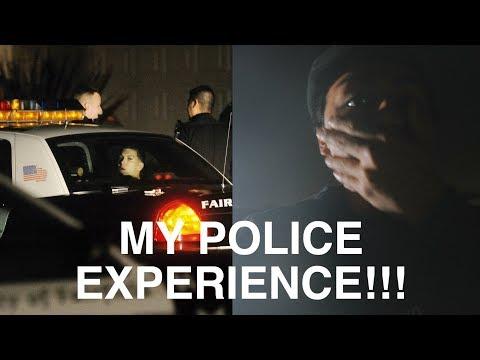 THE COPS WATCH MY VLOGS… (no joke/no bs/not clickbait) - EPISODE 113