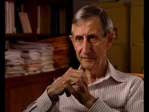 Freeman Dyson  Why I dont like the PhD system 95157