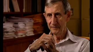 Freeman Dyson - Why I don't like the PhD system (95/157)