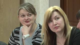 Майстер-клас вчителя інформатики Чернігівської СЗОШ №2 Коваленко О.І.