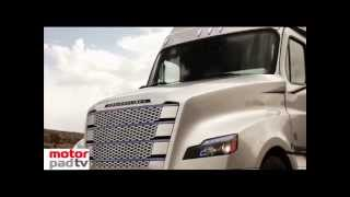 MERCEDES TRUCK AUTONOMO - MotorPad TV