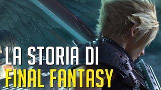 La Storia di Final Fantasy - Punto Doc