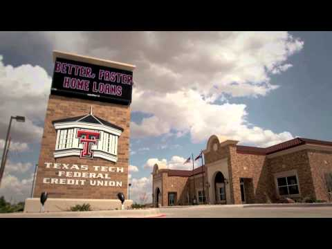 Texas Tech Federal Credit Union Riot