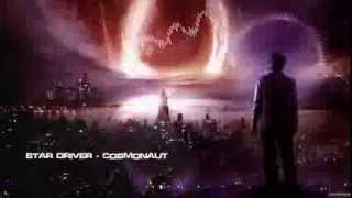 Star Driver - Cosmonaut [HQ Original]