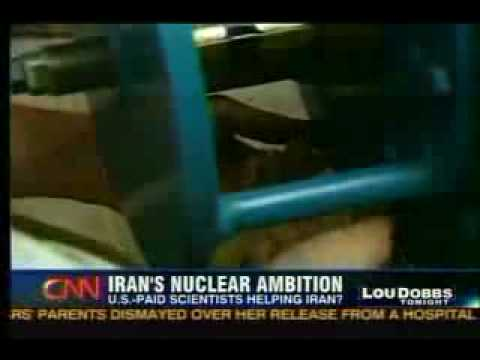 America - US IS FOUNDING NUCLEAR PROGRAMS IN IRAN !!!