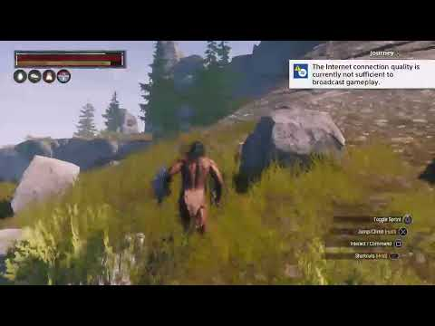 Checking out Conan Exiles Isle of Siptah |