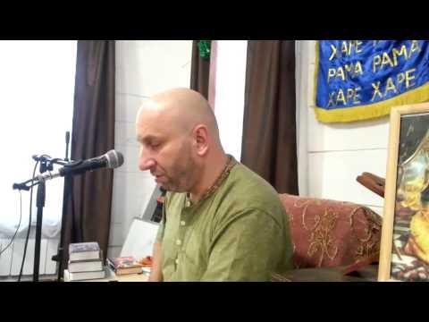 Шримад Бхагаватам 1.16.7 - Сатья прабху